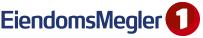 EiendomsMegler1 logo
